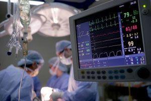 IVC Filter Surgery